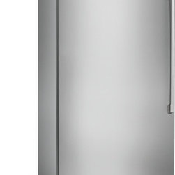 Built-In All Freezer with IQ-Touch Controls by Electrolux - Sure-2-Fit® Capacity