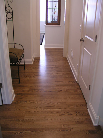wood flooring by Signature Innovations LLC