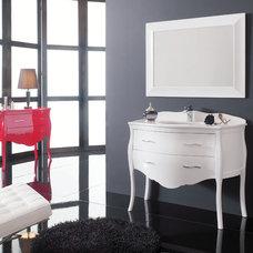 Modern Bathroom Vanities And Sink Consoles by Macral Design Corp.
