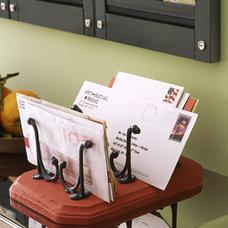 Home Smarts: Repurposed Furniture and Decor - Martha Stewart