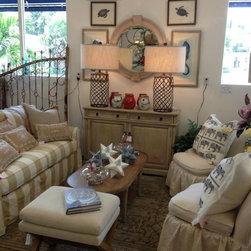 West Palm Beach Showroom -