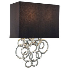 Contemporary Wall Lighting by Euro Style Lighting