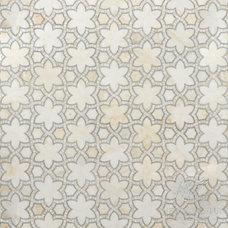 Contemporary Tile by New Ravenna Mosaics