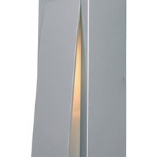 Contemporary Outdoor Wall Lights And Sconces by YLighting