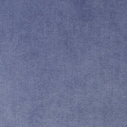 Sapphire Blue Solid Woven Velvet Upholstery Fabric By The Yard - This velvet fabric is woven for appearance and increased durability. It is excellent for all indoor upholstery, including residential and commercial.