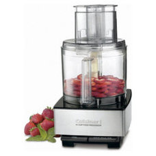 Traditional Food Processors by Cuisinart