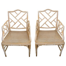 Modern Living Room Chairs by 1stdibs