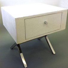 Contemporary Side Tables And End Tables by Urban Cape