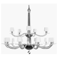 Chandeliers by Donghia