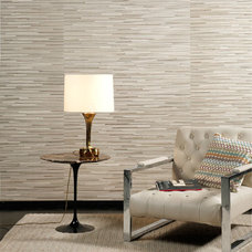 Contemporary Wallpaper by The Wallpaper Company