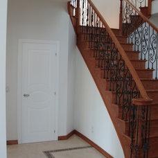 Traditional Interior Doors by Bella Porta