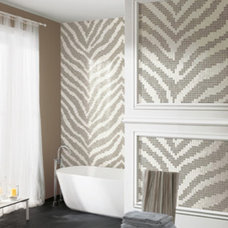 Modern Home Decor by American Tile and Stone/Backsplashtogo