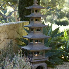 Asian Garden Statues And Yard Art by Horchow