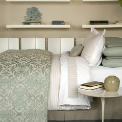 Beauford Bluestone Bedding