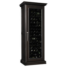 by Deluxe Wine Cellars INC