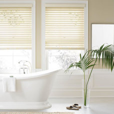 Contemporary Window Blinds by Bed Bath & Beyond