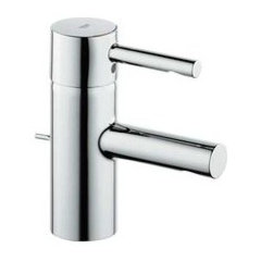 Chromes Grohe Bathroom Sink Faucets at FaucetDirect.com