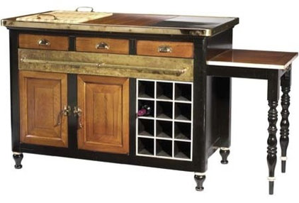 Traditional Kitchen Islands And Kitchen Carts Traditional Kitchen Islands And Kitchen Carts