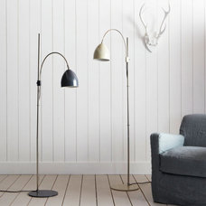 Contemporary Floor Lamps by Graham and Green