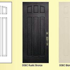 Front Doors Feldco Door Style