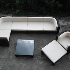 Modern Sofas by Sister Furniture