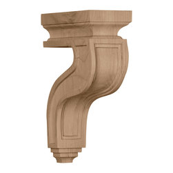 Modern corbels find architectural and decorative corbel for Large exterior corbels