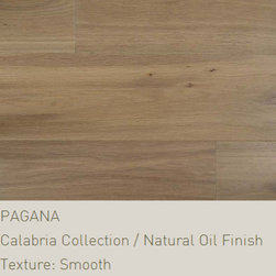 Calabria Collection: Pagana - Finished-to-order