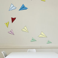 Wall Decals on Houzz
