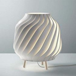 Fabbian - Fabbian | Ray LED Table Lamp - Design by Lagranja Design.