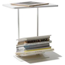 Modern Magazine Racks by purehome