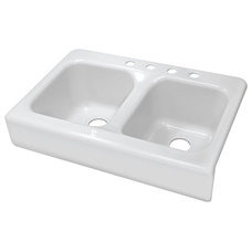 traditional kitchen sinks by Lowe's