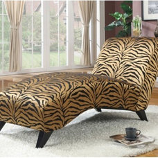 Eclectic Day Beds And Chaises by Hayneedle