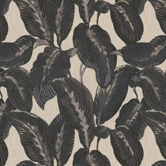 tropical upholstery fabric by Jan Jessup