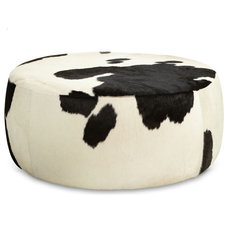 Contemporary Footstools And Ottomans by Room & Board