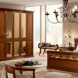 Traditional Furniture - Made in Italy