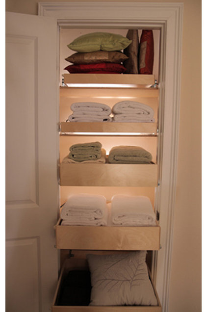 Closet Organizers by ShelfGenie of Metro NJ and NY