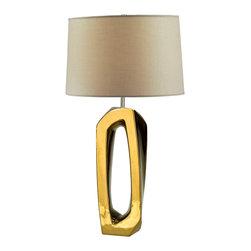 Nova Lighting - Nova Lighting 1010109 Matrimony Standing Table Lamp - Nova Lighting 1010109 Matrimony Standing Table Lamp