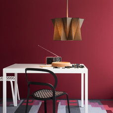 Modern Dining Room by Calligaris