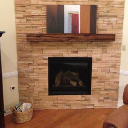 Heat N Glo Fireplaces and stoves -