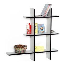 Shop Midcentury Display & Wall Shelves on Houzz