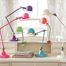 Contemporary Desk Lamps by PBteen