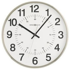 Classic 24 Hour Clock - Design Within Reach