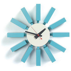 Modern Clocks by Vertigo Home