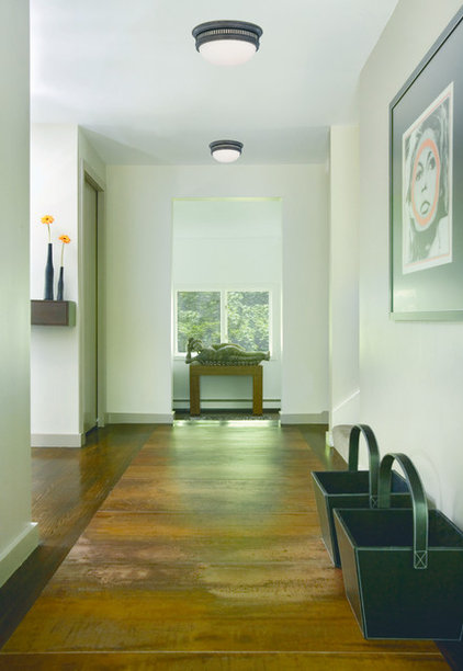 Contemporary Hall by 1800Lighting