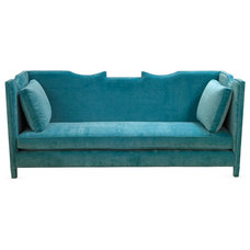 contemporary sofas by Shine