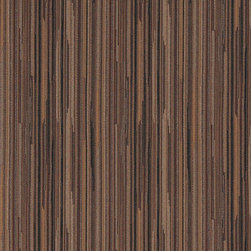 Burgundy Gold And Black Abstract Striped Contract Upholstery Fabric By The Yard - P3152 is great for residential, commercial, automotive and hospitality applications. This contract grade fabric is Teflon coated for superior stain resistance, and is very easy to clean and maintain. This material is perfect for restaurants, offices, residential uses, and automotive upholstery.