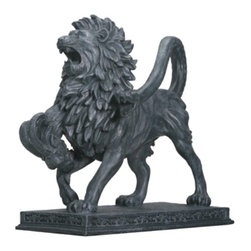 Summit - Chimera - Collectible Figurine Statue Sculpture Figure Gothic Monster - This gorgeous Chimera - Collectible Figurine Statue Sculpture Figure Gothic Monster has the finest details and highest quality you will find anywhere! Chimera - Collectible Figurine Statue Sculpture Figure Gothic Monster is truly remarkable.