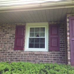 Replacement Windows York PA -