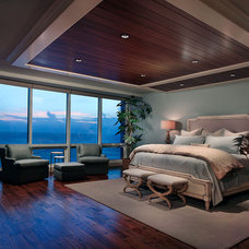 Traditional Bedroom by Renée Gaddis Interiors