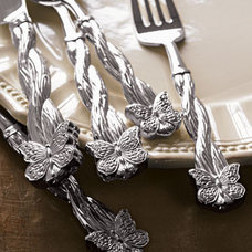 Traditional Flatware by Horchow